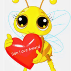 The Bee Love Award