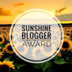 Sunshine blogger award II
