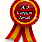 The SEO Blogger Award